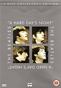 The Beatles - A Hard Day's Night [1964] [DVD]