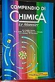 Compendio di Chimica Le Monnier Guida all' Insegnate