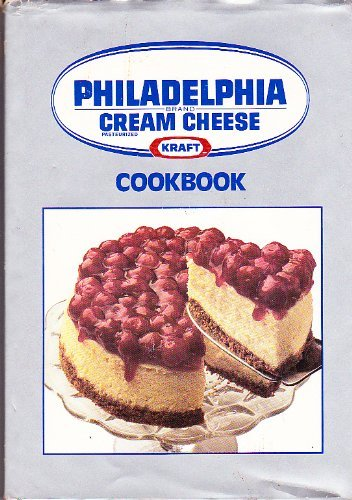 philadelphia-cream-cheese-cookbook-by-kraft-foods-kitchens-1988-03-13