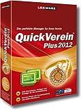 QuickVerein Plus 2012 (Version 3.00)