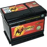 Banner Running Bull EFB 12 V 60Ah 56000