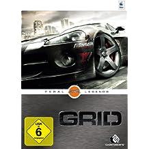Grid [import allemand]