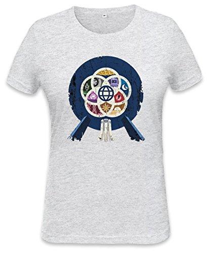 epcot-center-iphone-womens-t-shirt-xx-large