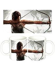 Tomb Raider Lara Croft I Tasse Mug