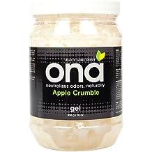 Elimina/Neutralizador de Olores - ONA Gel Apple Crumble Antiolor (1L)