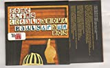 Picture Of Badly Drawn Boy - Something To Talk About - CD (not vinyl)