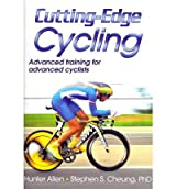 [ CUTTING-EDGE CYCLING BY CHEUNG, STEPHEN S.](AUTHOR)PAPERBACK