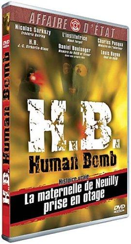 Bild von The human bomb [FR Import]