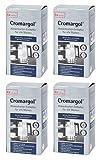 WMF Entkalker Cromargol Wasserkocher-Entkalker Kalk-Reiniger 4x4er-Pack für alle Wasserkocher 16x100 ml Kalklöser