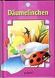 Däumelinchen -- Pocket Märchen-Büchlein [Farbigel] – Märchen von Brüder Grimm und H.C. Anderson