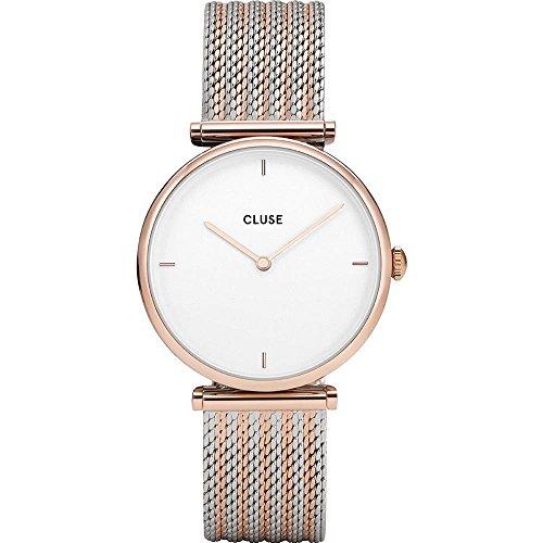 Cluse Damen -Armbanduhr CL61003