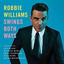 R.WILLIAMS-SWINGS BOTH WAYS C