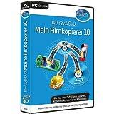 Blu-ray & DVD Mein Filmkopierer 10