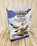 NIRV Adventure Bible Book of Devotions for Early Readers: Polar Exploration Edition: 365 Days of Adventure - 11