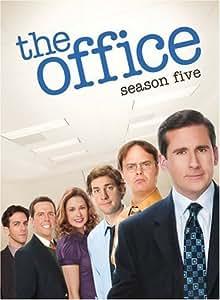 Office: Season Five [DVD] [Region 1] [US Import] [NTSC]