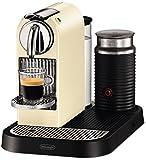 DeLonghi EN265. CWAE Maschine in Kapseln Kaffee Kaffeebereiter 1L schwarz Maschine in Kaffee Kapseln, 1l, Kaffee Kapsel, 1870W, Beige, Schwarz)
