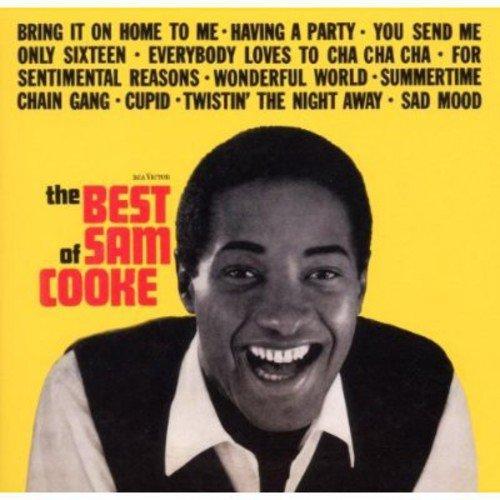 Best of Sam Cooke -