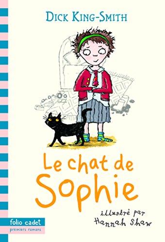 """<a href=""""/node/192564"""">Le chat de Sophie</a>"""