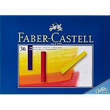 FABER-CASTELL 128336 - softpastell STUDIO QUALITY 36 PIÈCES ÉTUI