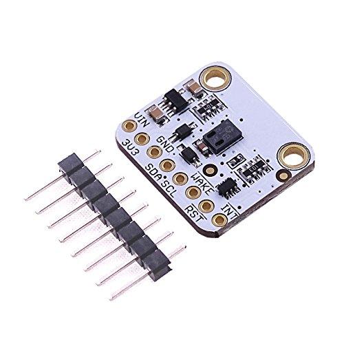 iHaospace CCS811 811V1 NTC CO2 eCO2 TVOC Air Quality Sensor Module Air Mass Meter -
