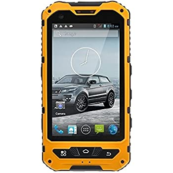 Cat B25 Ruggedised Tough Single Sim Sim Free Phone Amazon