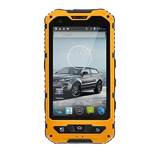 A8 Smartphone IP68