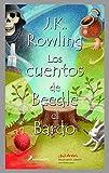 Los cuentos de Beedle el bardo (Harry Potter) (Tapa dura)