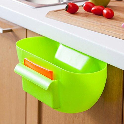 DW&HX Abfalleimer küche,Speicher-box Desktop-aufbewahrungsbox Schrank Hängende tür Handschuhfach-B (Handschuhfach Tür)