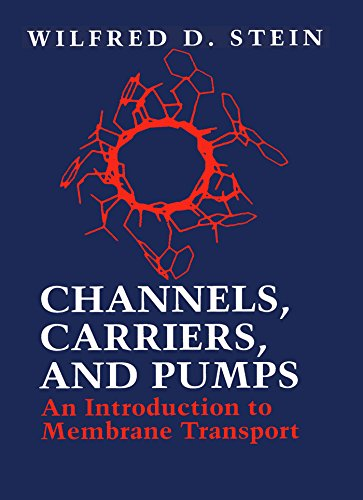 Channels, Carriers, and Pumps: An Introduction to Membrane Transport (English Edition)