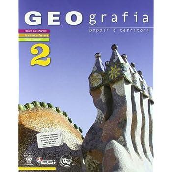 Geografia. Per La Scuola Media: 2