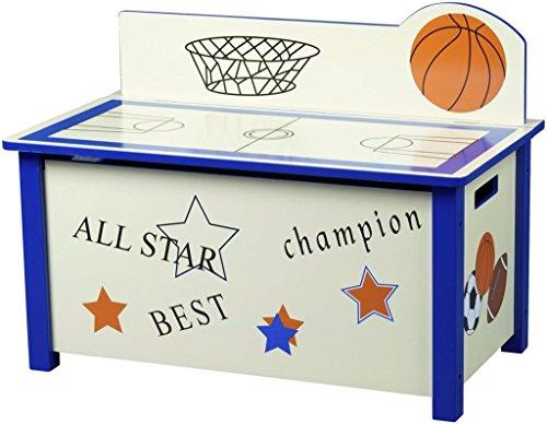 Baul infantil Basket