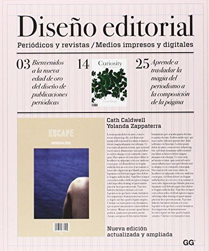 Diseño editorial por Yolanda Zappaterra