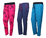 #8: Indistar Cotton Lower/Track Pants/Pyjama for Women(Pack of 3)