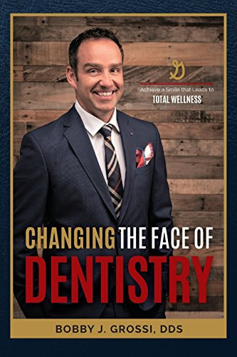 Foto de Changing the Face of Dentistry: Achieve a Smile That Leads to Total Wellness