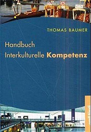 Handbuch Interkulturelle Kompetenz, Band 1