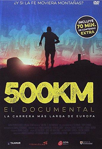 500 KM. LA CARRERA MÁS LARGA DE EUROPA (Km Ma)