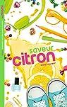 Les Miams - Saveur Citron par Lauteur