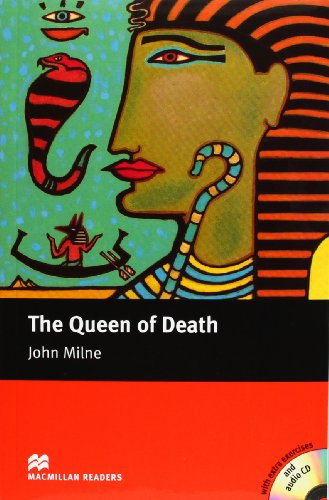MR (I) Queen Of Death, The Pk: Intermediate (Macmillan Readers 2005)