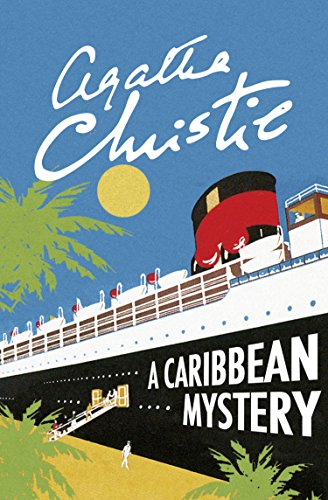 A-Caribbean-Mystery-Miss-Marple-Miss-Marple-Series-Book-10