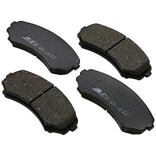 ABS All Brake Systems bv 37203 Bremsbeläge - (4-teilig)