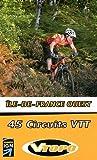 Ile-de-France Ouest : 45 circuits VTT