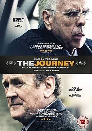 The Journey [UK Import]