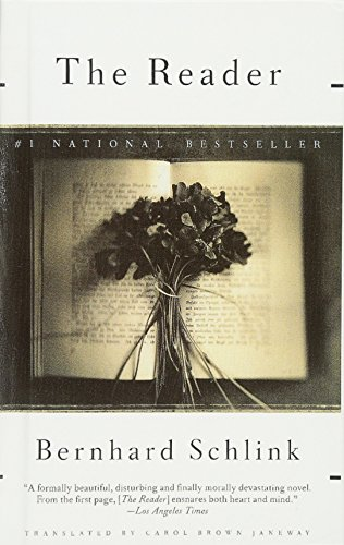 Book cover for The Reader