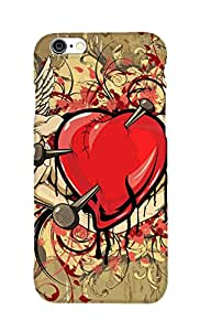 SWAG my CASE Printed Back Cover for Apple iPhone 6s Plus