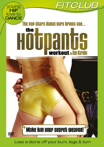 Hotpants Workout,the [Edizione: Regno Unito]