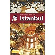 Istanbul MM-City: Reiseführer mit vielen praktischen Tipps.