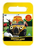 Brum - Soccer Hero (Carry Me) [DVD]