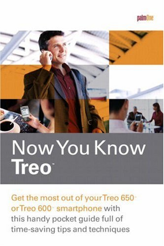 Now You Know Treo -