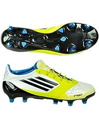 adidas F50 ADIZERO SG - Botas de fútbol para hombre