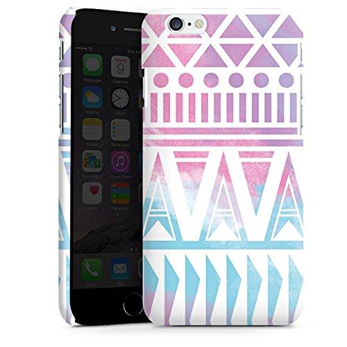 Apple iPhone 5s Housse Outdoor Étui militaire Coque Pastel Galaxie Printemps Cas Premium mat
